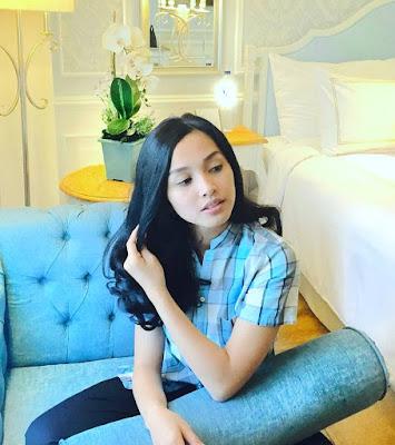 Profil dan Foto Tya Arifin