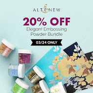 Shop Altenew (March 24th Only)