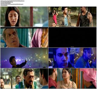 Behen Hogi Teri 2017 300MB Hindi DTHRip x264 Movie Screenshots