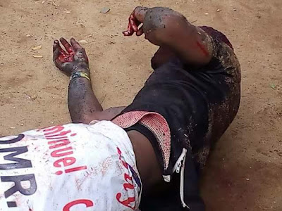 Three killed including a pastor, several injured after violence breaks out at APC zonal stakeholders meeting in Benue State