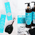 O szamponie i odżywce do włosów wypadających i osłabionych BasicLab