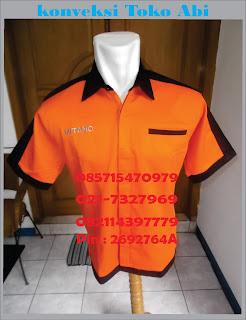 buat seragam kerja murah di tangerang