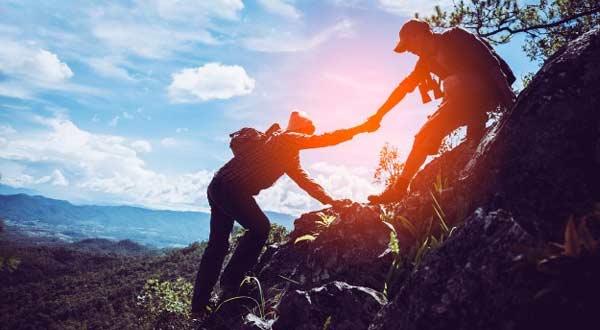 7 Tips Untuk Memilih Teman Yang Baik di Era Milenial
