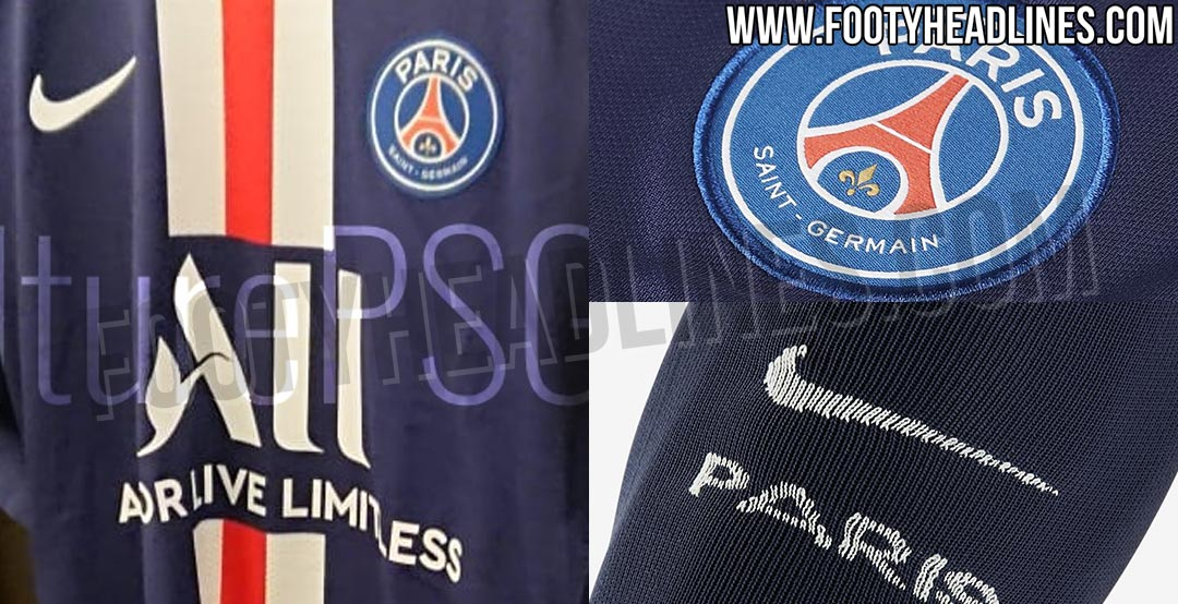 124e6257da7 Update: Pictures of the shorts and socks of the PSG 19-20 home kit have been  leaked. They are very basic. The PSG 2019-20 home kit is set to be launched  on ...