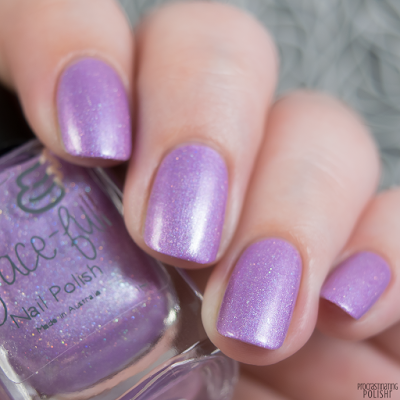 Grace-full Nail Polish - Henley | Illusions collection