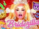 Game Crazy Barbie Wedding