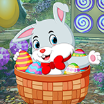 Games4King Easter Rabbit Rescue