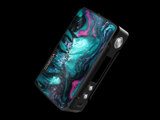 What Will You Get from VOOPOO Drag Mini Kit - VOOPOO