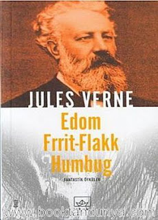 Jules Verne - Edom, Frrit-Flakk, Humbug