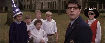 Ranking Mejores Películas de Wes Anderson 6 - Academia Rushmore