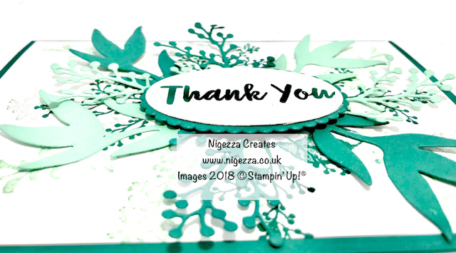 InspireINK December Blog Hop: Winter Thank You Nigezza Creates