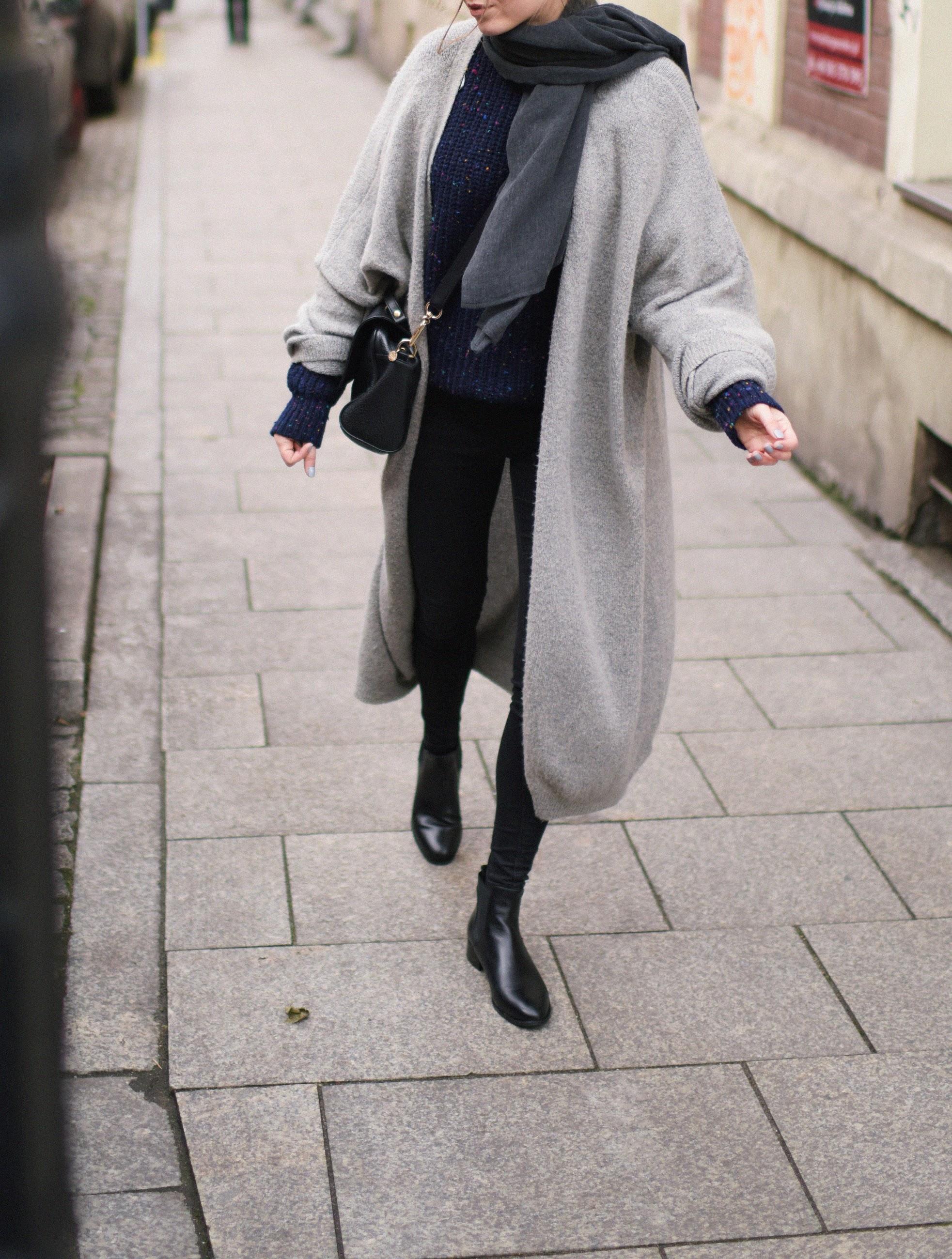Street Style Layers Jestem Kasia Blog