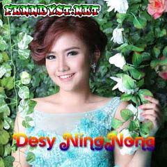 Desy Ning Nong - Merem Melek (2016) Album cover