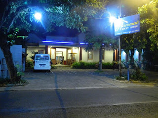 Penginapan Murah Hasanah Guest House Buring Malang