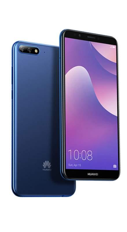 Huawei Y7 Pro (2018) - Harga dan Spesifikasi Lengkap