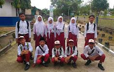 MI Nurul Huda Tandun Ikuti Ujian Sekolah Provinsi Tingkat MI/SD TP. 2015-2016