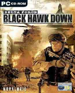 Delta Force Black Hawk Down wallpapers, screenshots, images, photos, cover, poster