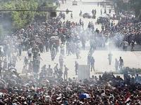 Contoh Kasus Pelanggaran HAM Internasional Terbesar di Dunia