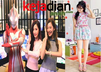 Fashion Blogger Cantik Indonesia yang Mendunia
