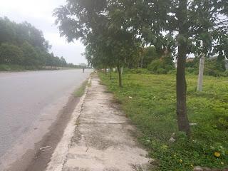 Bán đất đường Lê Lợi, P. Phú Tân,Tp mới Bình Dương, LH 0909 985 268