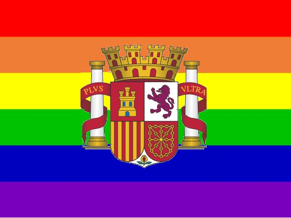 hora Fraternidad gay