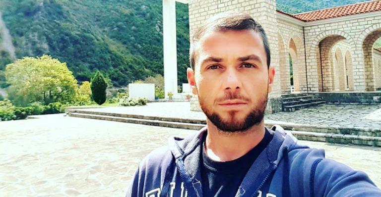 """«Άνοιξε τα χέρια και είπε """"Σκοτώστε με""""»: Τι είπε ο ιατροδικαστής Βουγιουκλάκης που είδε τη σορό του Κωνσταντίνου Κατσίφα"""