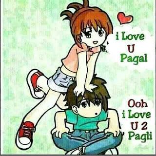cute-love-dp
