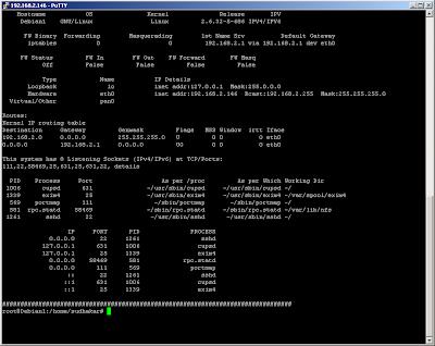 Linux Easy Audit Utilities - BASH Scripts