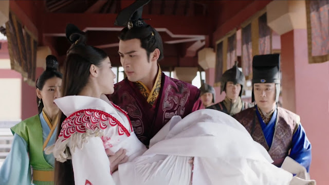 The King's Woman: Episodes 19-20 Recap