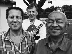 Le Trio Tarmac