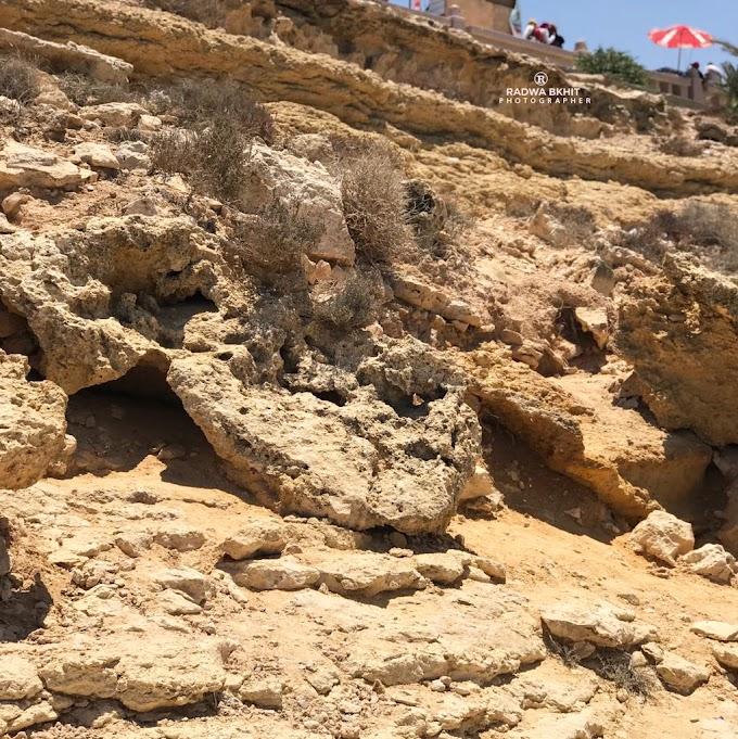 افضل عشر شواطئ فى مرسى مطروح واماكن الخروج بالتفصيل والصور