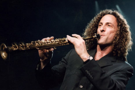 music mp3: Download Free The Best of Kenny G Mp3 Full Album