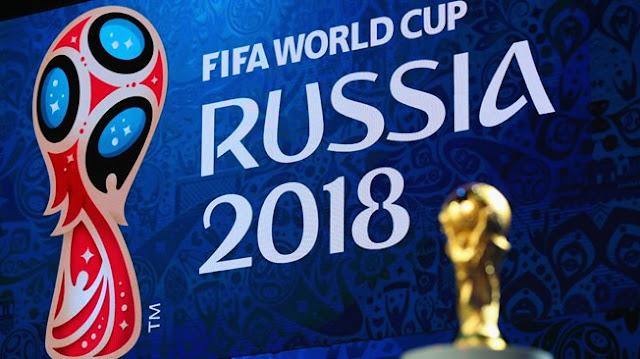 Piala Dunia 2018