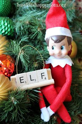 Elf-on-the-Shelf Ideas for Parents