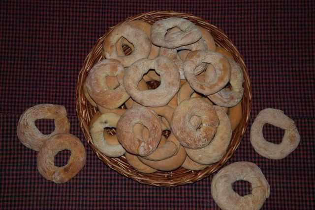Η Συνταγή της Ημέρας: Ποντιακά Κερκέλια