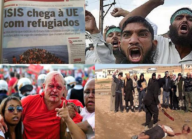 Michel Temer sanciona (com vetos) a nova lei de migração