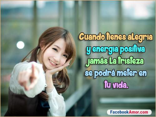 Frases De Alegria Para Facebook: Imagenes Con Frases De Alegria