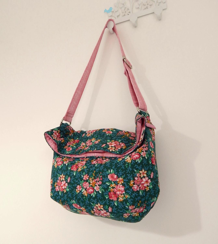休闲吊索袋|聪明的缝纫工程到upcycle织物废料