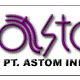 Informasi Lowongan Kerja Kawasan Ejip Cikarang PT Astom Indonesia