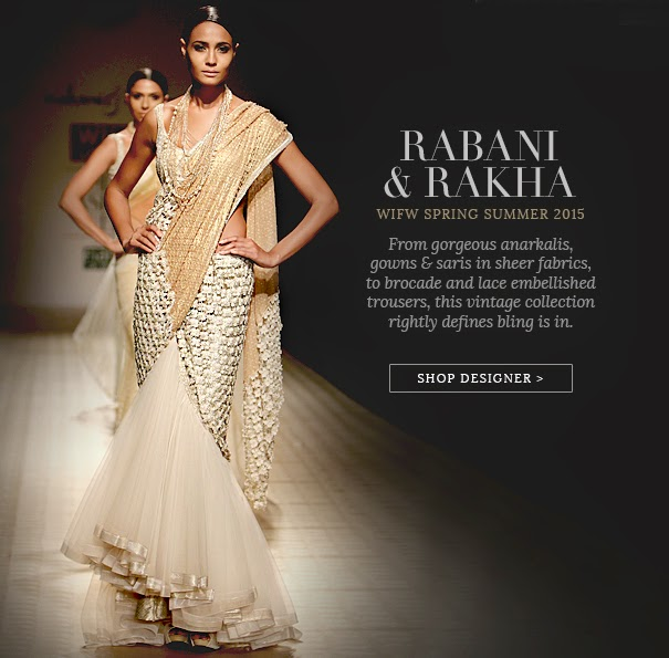 99c996b8b5 List of Top Indian Fashion and Jewellery Designers Available Online ...
