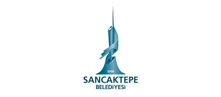 İstanbul Sancaktepe Belediyesi Vektörel Logosu