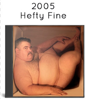 2005 - Hefty Fine (European Edition)