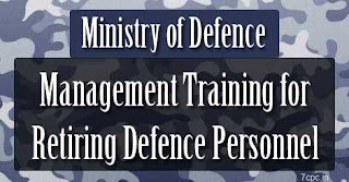 ministry-defence-retirement-defence