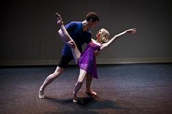Isabel durant dance academy