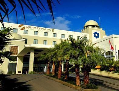 Hotel Hermes Banda Aceh