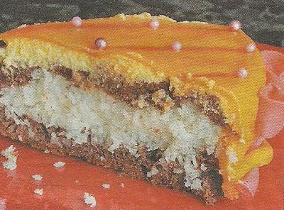 """Выпекание вкусного торта """"Баунти"""", необходимые продукты и как приготовить торт"""