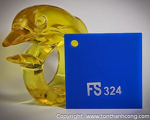 Mica Đài Loan FS324