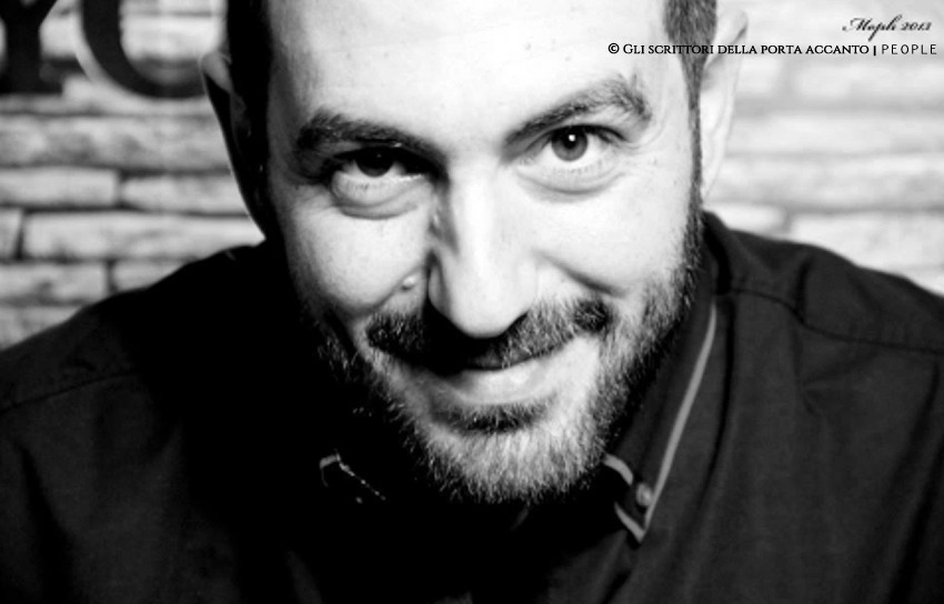 Intervista ad Andrea Franco, scrittore e compositore