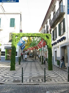 CITY / Ilha da Madeira, Funchal, Portugal