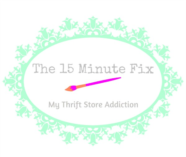 The 15 Minute Fix mythriftstoreaddiction.blogspot.com DIY Dollar Store Urn